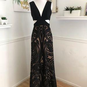 BCBG MaxAzaria Gown